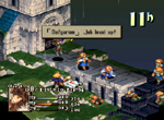 Final Fantasy Tactics: Battle Screenshot