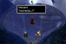 Final Fantasy VII: Lucrecia's Cave Side Quest Screenshot