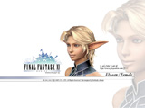 Final Fantasy XI: Elvaan Female Wallpaper Thumbnail