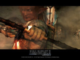 Final Fantasy XI: Elvaan Ranger Wallpaper Thumbnail