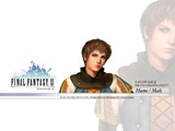 Final Fantasy XI: Hume Male Wallpaper Thumbnail