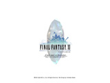 Final Fantasy XI: Logo Wallpaper Thumbnail