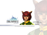 Final Fantasy XI: Mithra Wallpaper Thumbnail