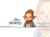 Final Fantasy XI: Tarutaru Female Wallpaper Thumbnail