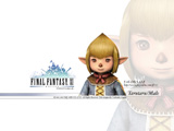 Final Fantasy XI: Tarutaru Male Wallpaper Thumbnail