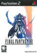 Final Fantasy XII: European Box Art (Front)