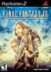 Final Fantasy XII: North American Box Art (Front)