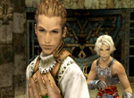 Final Fantasy XII: Balthier & Vaan Screenshot